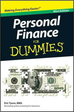 Personal Finance For Dummies, Mini Edition