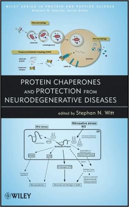 Protein Chaperones and Protection from Neurodegenerative Diseases