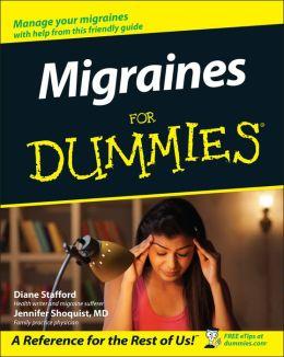 Migraines For Dummies