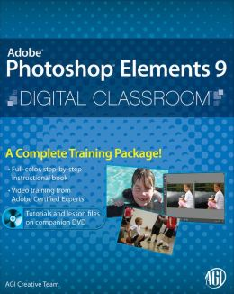 Photoshop Elements 9 Digital Classroom