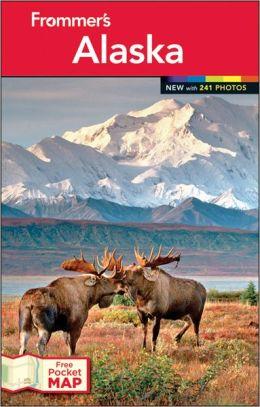 Frommer's Alaska 2012