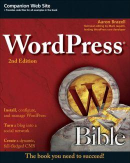 WordPress Bible