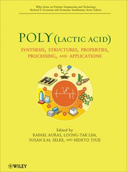 to synthesise polylactic acid View polylactic acid research papers on academiaedu for free.