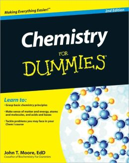 Organic Chemistry 1 For Dummies Pdf