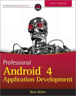 PROFESSIONAL ANDROID 4 APPL.DEVELOPMENT