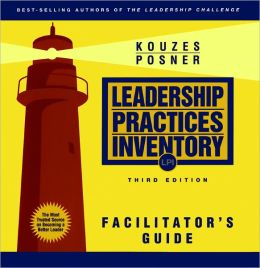 Leadership Practices Inventory Deluxe Facilitator's Guide Set
