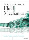 Book Cover Image. Title: Fundamentals of Fluid Mechanics, Author: Bruce R. Munson