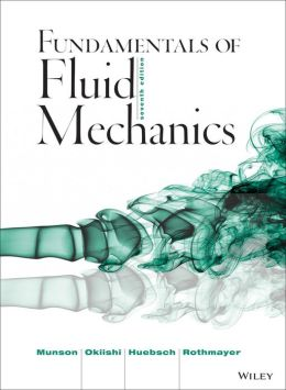 Fundamentals of Fluid Mechanics