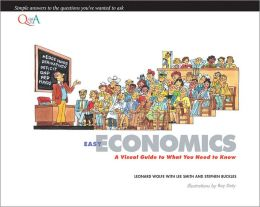 Easy Economics: A Visual Guide for What You Need to Know