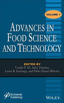 Advances in Food Science and Technology
