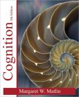 Book Cover Image. Title: Cognition, Author: Margaret W. Matlin