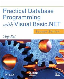 Practical Database Programming with Visual Basic.NET