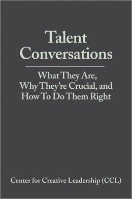 Talent Conversations: What They Are, Why They're Crucial, and How To Do Them Right