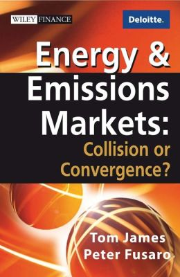 Energy and Emissions Markets: Collision or Convergence