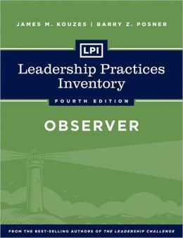 Leadership Practices Inventory Observer