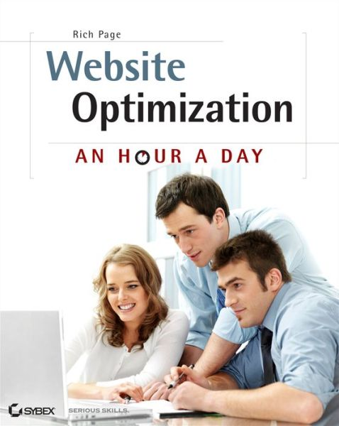 Website Optimization: An Hour a Day