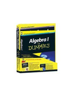 Algebra 1 For Dummies Bundle