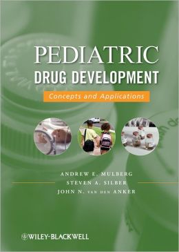 Pediatric Drug Development: Concepts and Applications