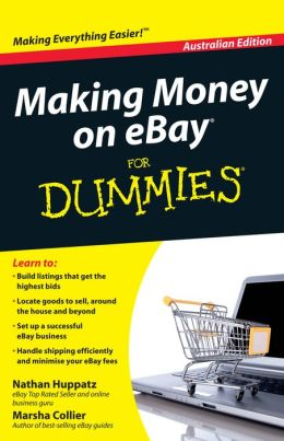 Making Money on eBay For Dummies