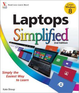 Laptops Simplified