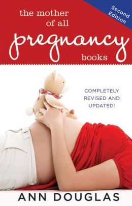 Mother of All Pregnancy Books