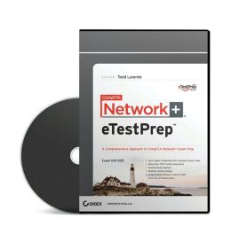 CompTIA Network+ eTestPrep (N10-005)