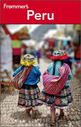 Frommer's Peru