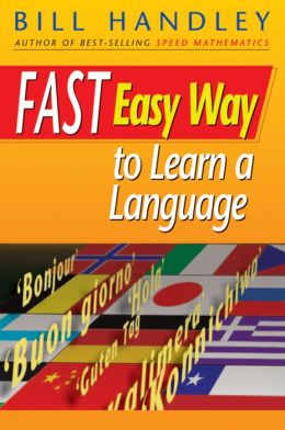 Fast Easy Way to Learn a Language