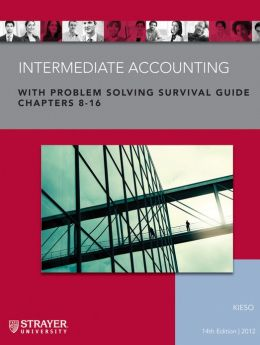 Intermediate Accounting Volume 2 (Custom)