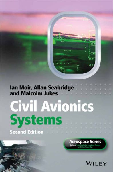 Civil Avionics Systems