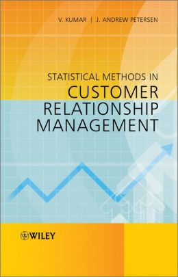 Statistical Methods in Customer Relationship Management