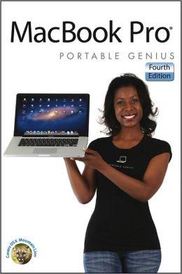 MacBook Pro Portable Genius