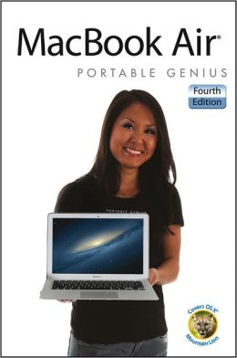 MacBook Air Portable Genius