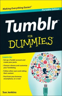 Tumblr For Dummies