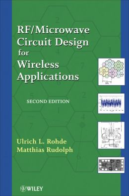 RF / Microwave Circuit Design for Wireless Applications