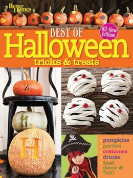 Best of Halloween Tricks & Treats, Second Edition