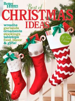 Best of Christmas Ideas, Second Edition