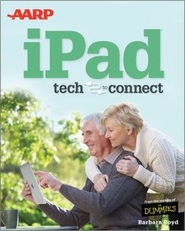 AARP iPad: Tech to Connect