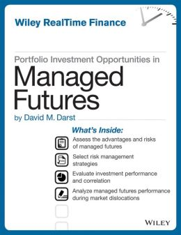 Portfolio Investment Opportunities in Managed Futures