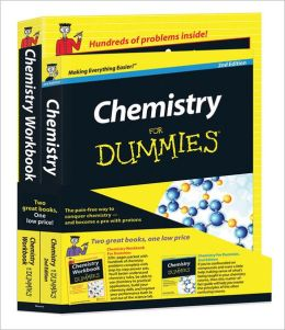 Chemistry For Dummies, Science Bundle