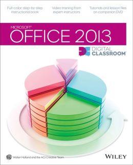 Office 2013 Digital Classroom