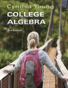 College Algebra (Custom)