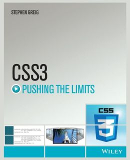 CSS3 Pushing the Limits