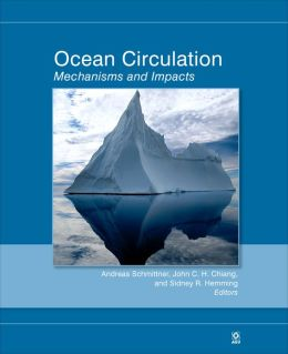 Ocean Circulation: Mechanisms and Impacts -- Past and Future Changes of Meridional Overturning