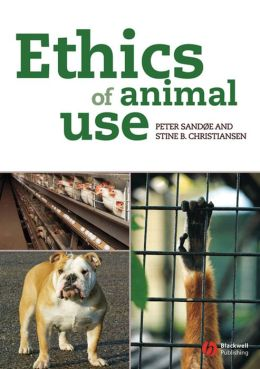 Ethics of Animal Use