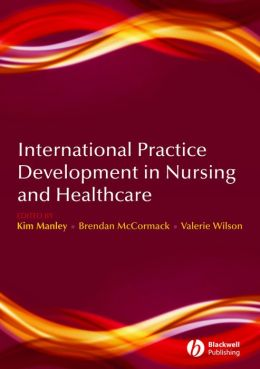 International Practice Development in Nursing and Healthcare