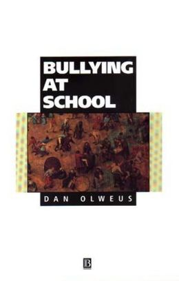 Bullying at School: What We Know and What We Can Do