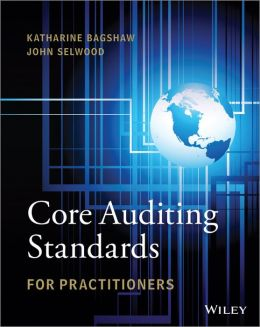 Core Auditing Standards for Practitioners, + website