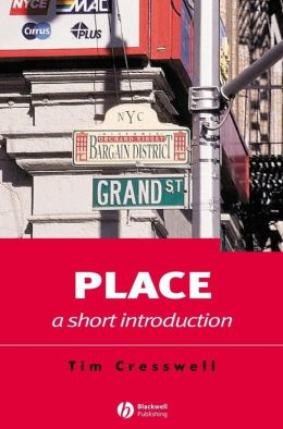 Place: A Short Introduction