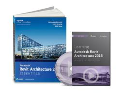 Autodesk Revit Architecture 2013 Essential Learning Kit